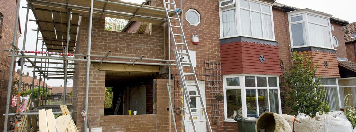 Home Extensions Manchester